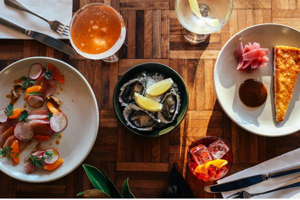 Seafood Restaurants in Memphis