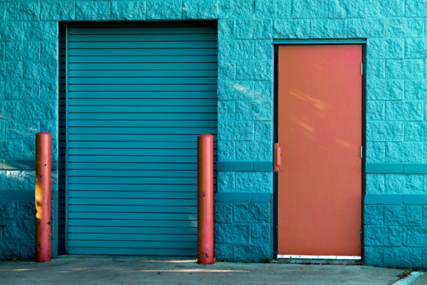 One of the best Garage Door Repair in Atlanta