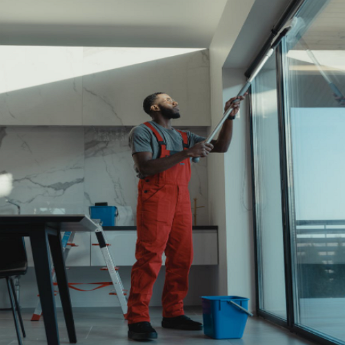 Top Window Cleaners in Tucson