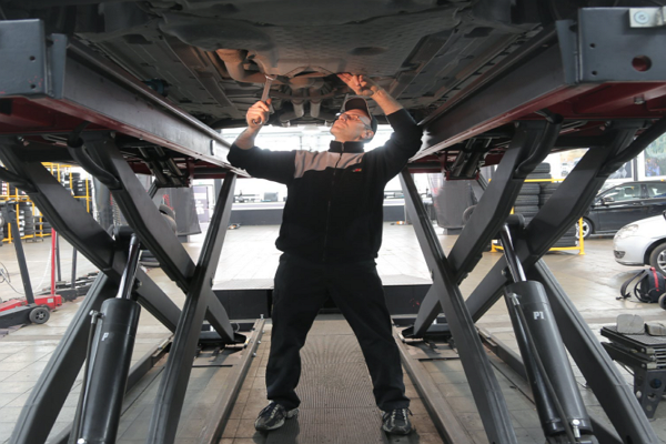One of the best Auto Body Shops in Portland