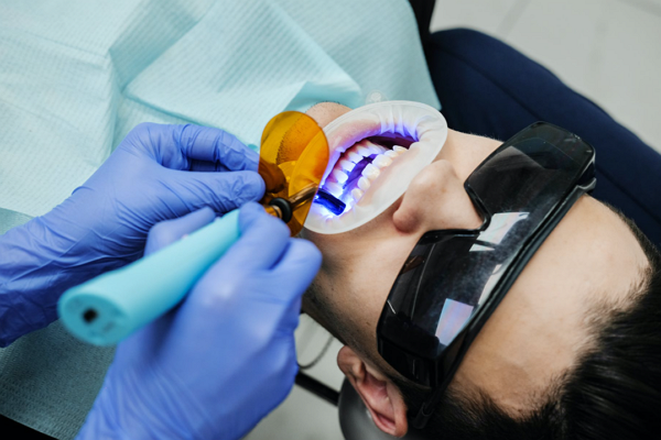 Cosmetic Dentists in Nashville