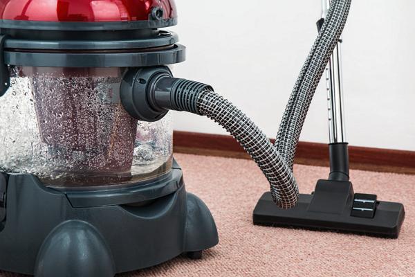 Good Carpet Cleaning Service in Las Vegas