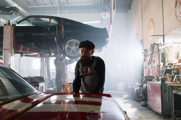 One of the best Auto Body Shops in Louisville
