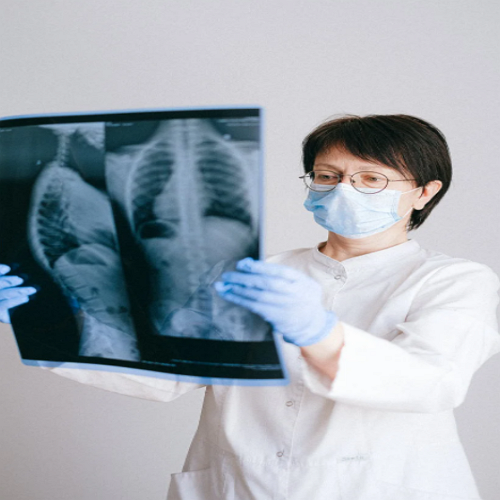 Top Radiologists in El Paso