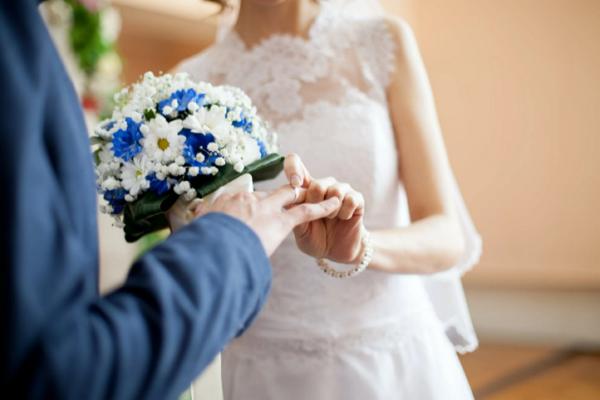 Top Marriage Celebrants in San Antonio