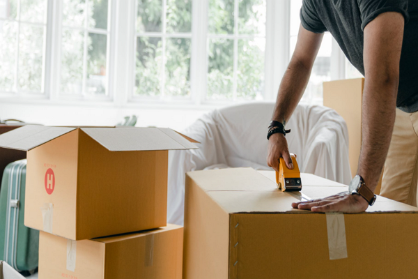 Removalists Louisville