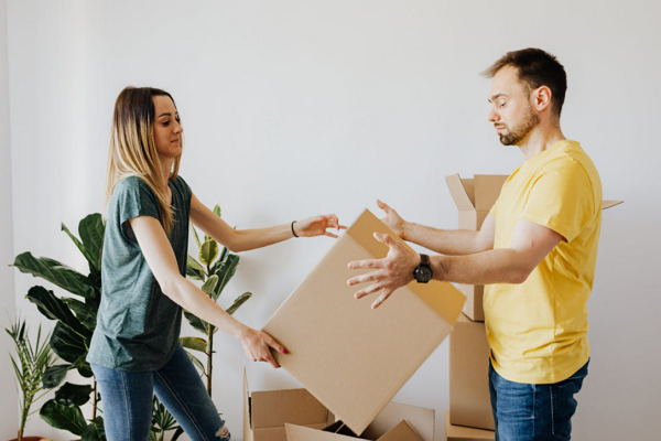 Removalists in Louisville