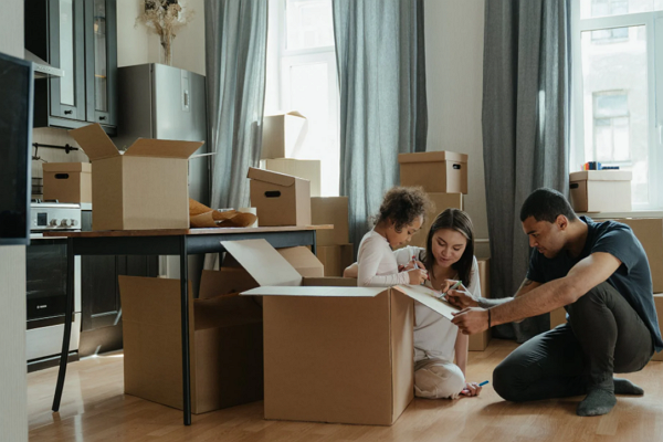 Top Removalists in Louisville