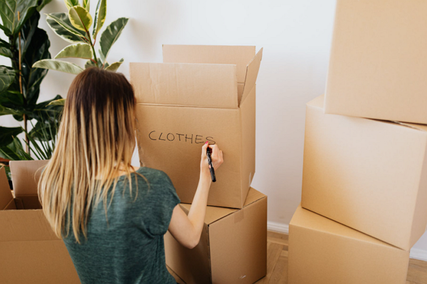 Good Removalists in Louisville