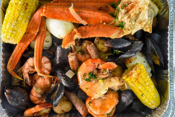Seafood Restaurants in Albuquerque