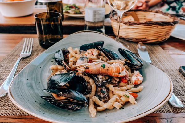 Seafood Restaurants Albuquerque