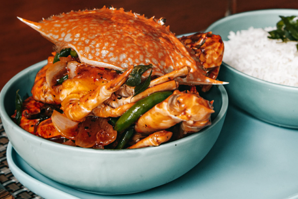 Good Seafood Restaurants in Albuquerque