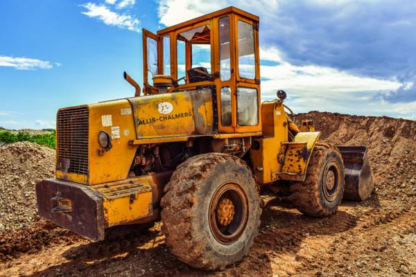 Heavy Machinery Dealers Albuquerque