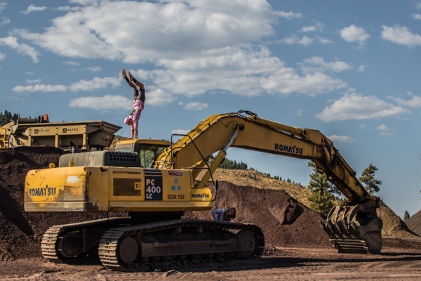 Good Heavy Machinery Dealers in Albuquerque