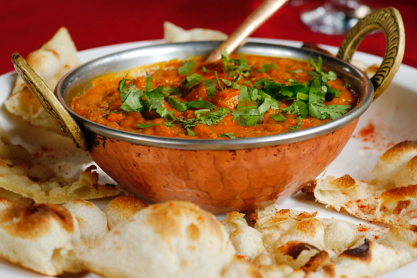 Indian Restaurants in Oklahoma City