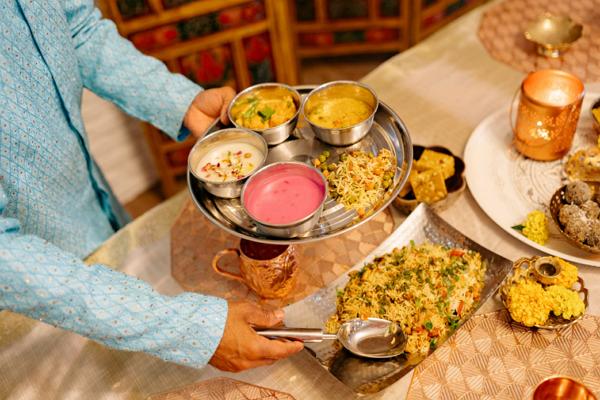 Good Indian Restaurants in Oklahoma City