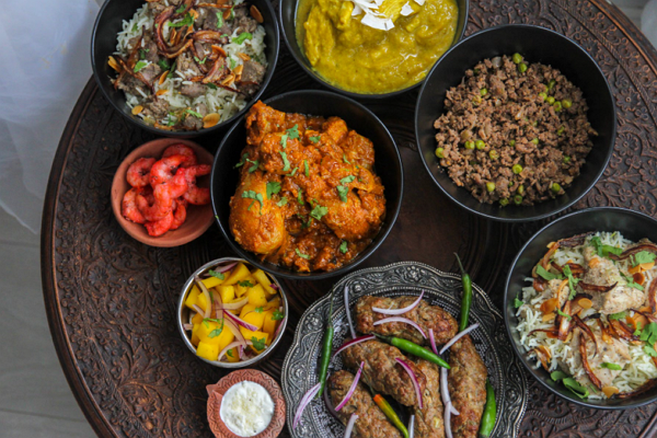 One of the best Indian Restaurants in Oklahoma City