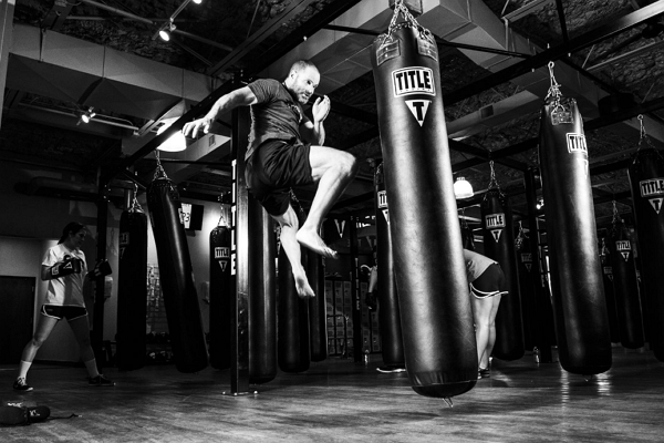 Martial Arts Classes in St. Louis