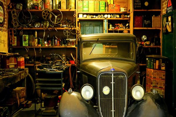 Good Mechanic Shops in St. Louis