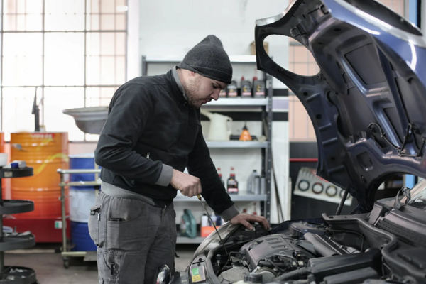 One of the best Mechanic Shops in St. Louis