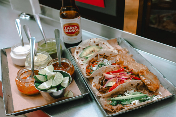 One of the best Mexican Restaurants in Detroit