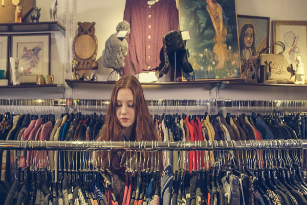 Second Hand Stores in Sacramento