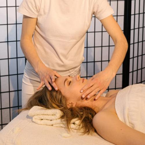 Sports Massage in Oklahoma City