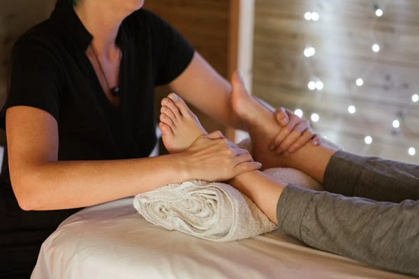 Top Sports Massage in Oklahoma City