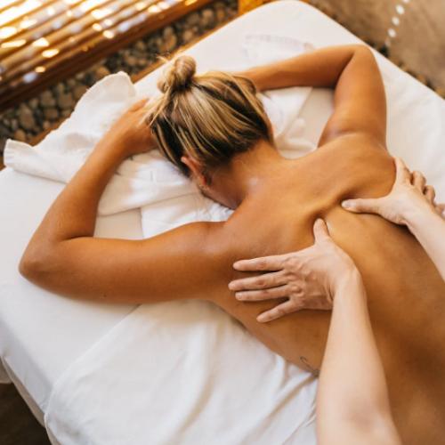 Good Sports Massage in Oklahoma City