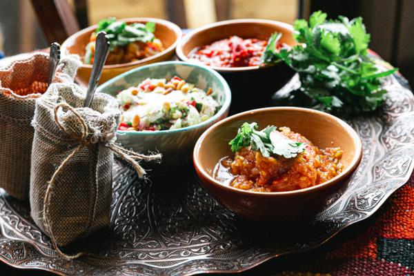 Top Turkish Restaurant in Tucson