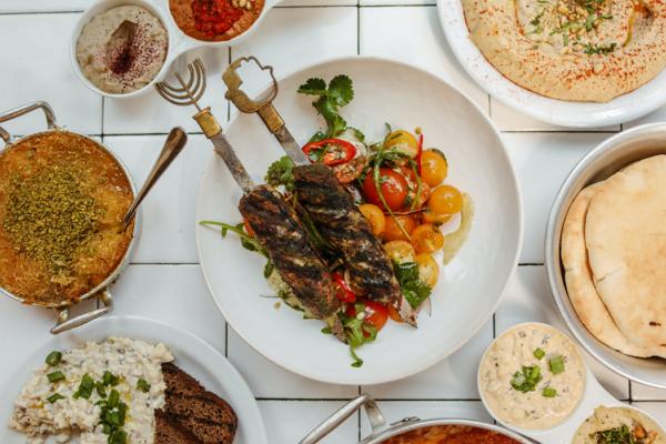 Good Turkish Restaurant in Tucson