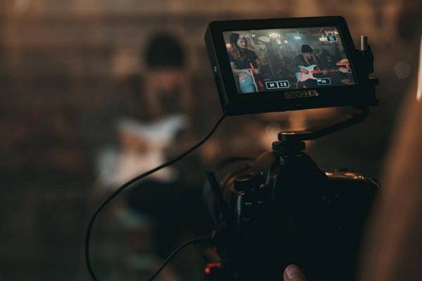 Videographers in San Diego