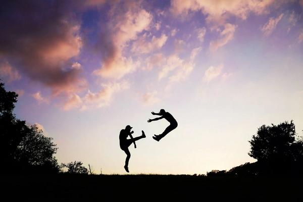 Martial Arts Classes St. Louis