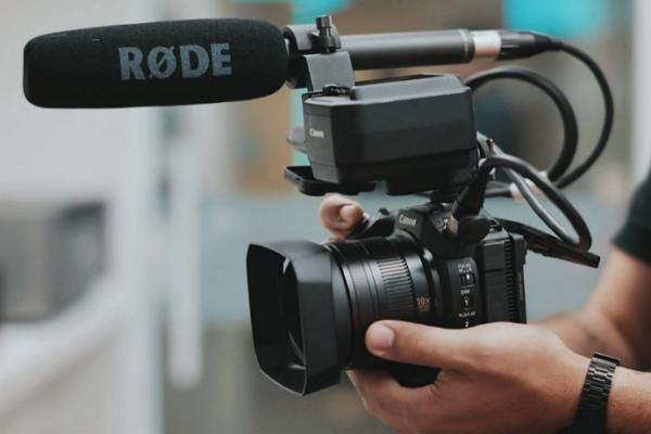 Videographers San Diego