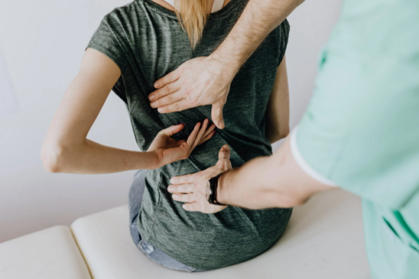 Good Physiotherapy in Dallas