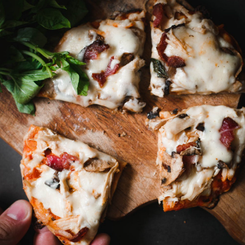 Pizzeria Milwaukee