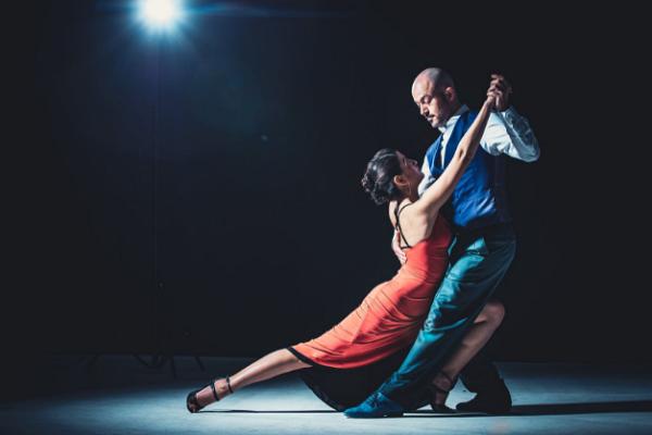 Dance Instructors Oklahoma City