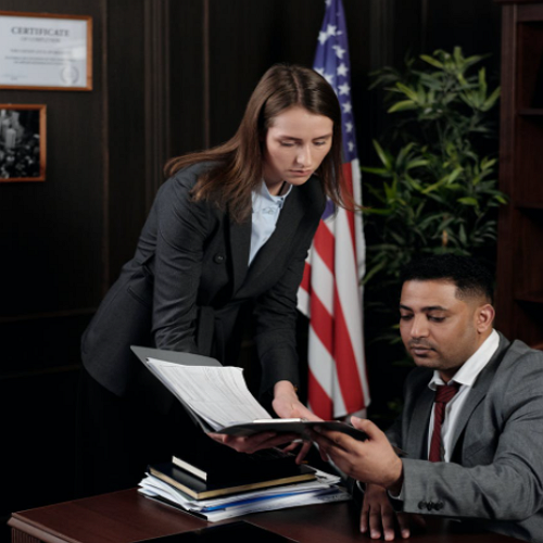 Good Bankruptcy Attorneys in Detroit