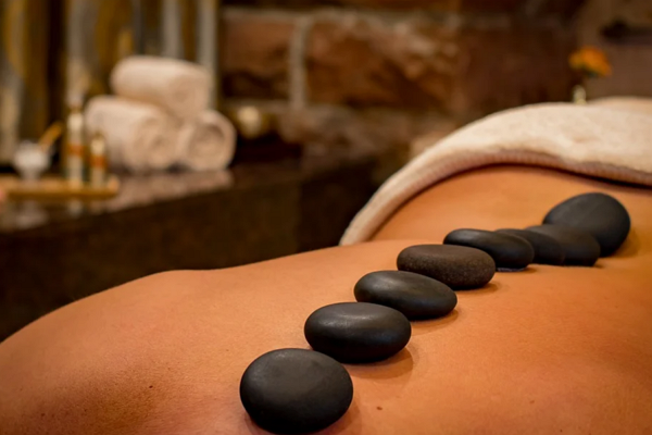 Massage Therapy in Nashville