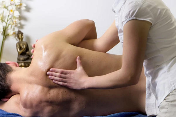 Top Massage Therapy in Nashville