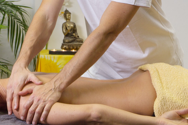 Massage Therapy Nashville