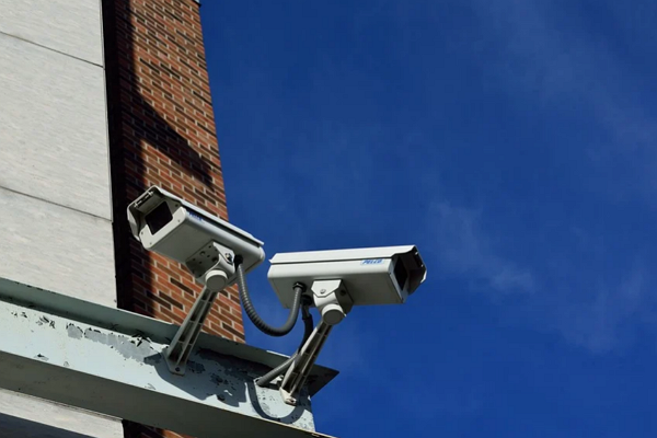 Security Systems in Boston