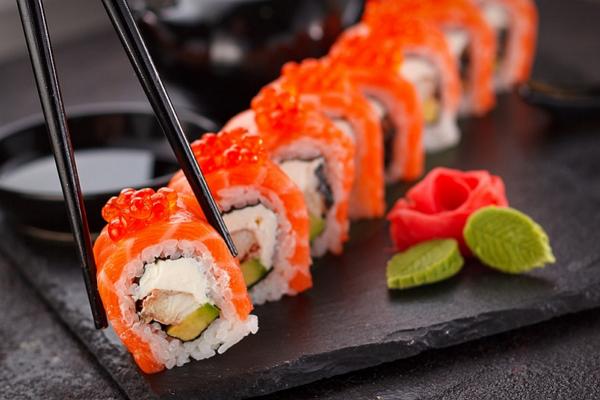 Top Japanese Restaurants in Tucson