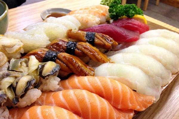 Good Japanese Restaurants in Tucson