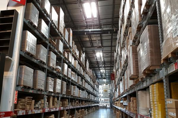Storage in Denver