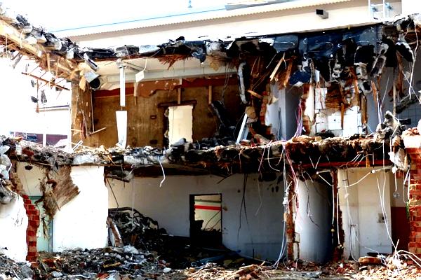 Top Demolition Builders in Oklahoma City