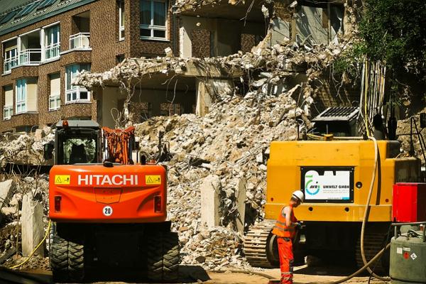 Good Demolition Builders in Oklahoma City