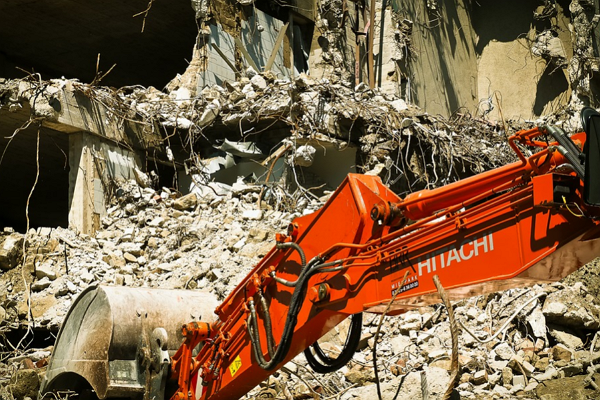 One of the best Demolition Builders in Oklahoma City