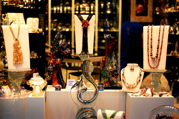 Gift Shops in Tucson
