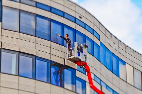 Window Cleaners Washington